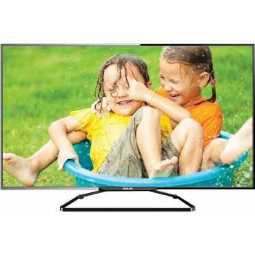 Philips 40PFL4650/V7 40 inch Full HD LED TV - Black