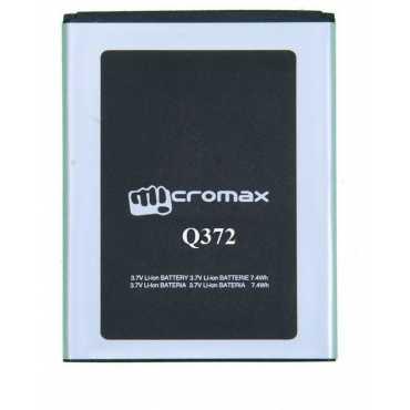 Micromax Q372 Battery