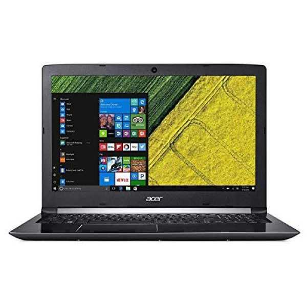 Acer Aspire 5 A515-51G-89LS (NX.GTCAA.017) Laptop (15.6 Inch | Core i7 8th Gen | 8 GB | Windows 10 | 256 GB SSD)