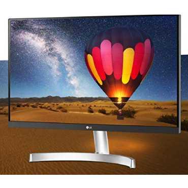 LG 24MK600M 24 Inch Full HD IPS LED Monitor