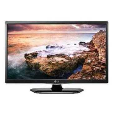 LG 24LF454A 24 inch HD ready LED TV