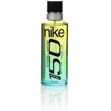 Nike N150 Cool Wind EDT - 150 ml - Yellow