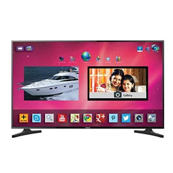 Onida Victory Series LEO40FIAVI 40 Inch Full HD Smart LED TV