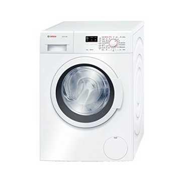 Bosch WAK20060IN 7 Kg Front Loading Washing Machine - White