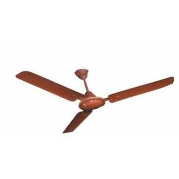 Crompton Greaves Brizair 3 Blade (1200mm) Ceiling Fan - Brown | White