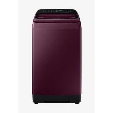 Samsung WA65N4260FF/TL 6.5 Kg Fully Automatic Top Loader Washing Machine (Plum)