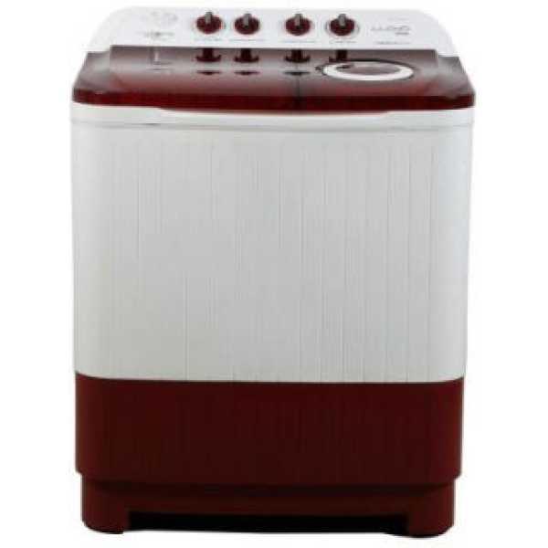 Lloyd 7.5 Kg Semi Automatic Top Load Washing Machine (LWMS75RA1)