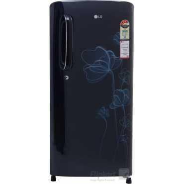 LG GL-B201AMHL/AGHL 190L 4S Single Door Refrigerator (Heart)