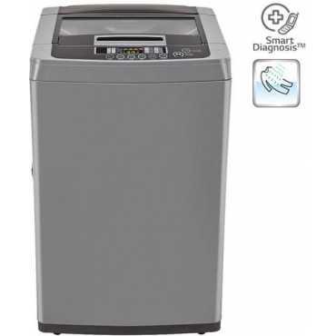 LG 7 Kg Fully Automatic Washing Machine (T8067NEDLH)