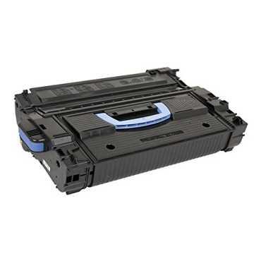 Dubaria 25X Black Toner Cartridge - Black