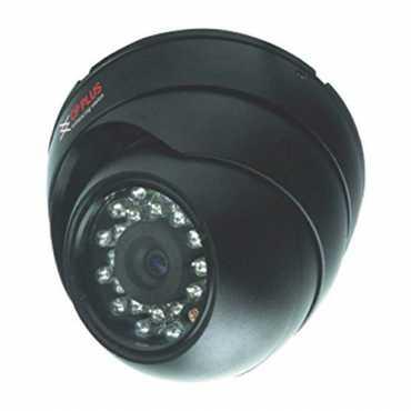 CP PLUS CP-RAC-DC50L2 Dome CCTV Camera - Black