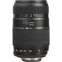 Tamron AF 70-300mm F/4-5.6 Di LD Macro Lens (for Nikon DSLR)