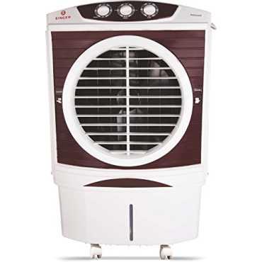 Singer Aerocool 50Ltr Desert Cooler - White