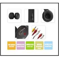 Zebronics Vivo Bluetooth Headset