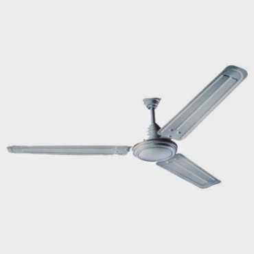 Crompton Greaves Braziar 3 Blade (600mm) Ceiling Fan - White | Brown