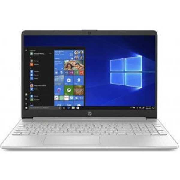 HP 15-dy1010nr (7NW36UA) Laptop (15.6 Inch | Core i3 10th Gen | 4 GB | Windows 10 | 128 GB SSD)