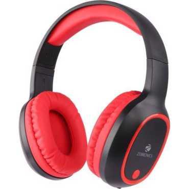 Zebronics ZEB-Thunder Over the Ear Bluetooth Headset