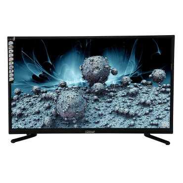 I Grasp IGS-42 42 Inch Full HD Smart LED TV