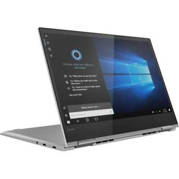 Lenovo Yoga 730 (81CT003YIN) Laptop - Silver | Platinum