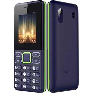 Itel IT-2162 - Blue   Black