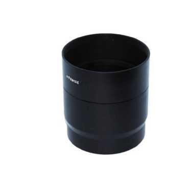 Polaroid 52mm Aluminum Lens And Filter Adapter Tube (For Nikon A)