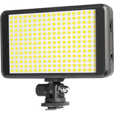 Simpex 234 LED Video Light Flash - Black