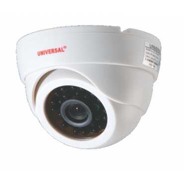 Universal AHD-24D 1MP  Dome CCTV Camera
