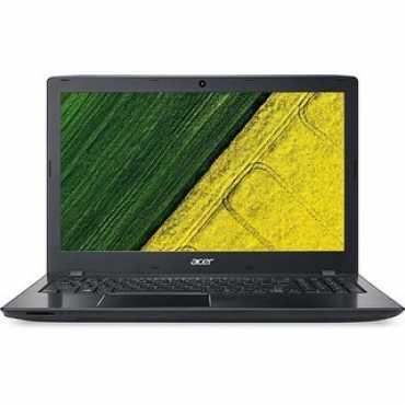 Acer Aspire A315 (NX.GNPSI.004) Laptop - Black