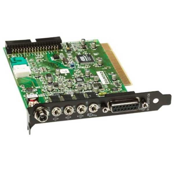 Diamond MX400 Monster Sound PCI 3D Sound Card