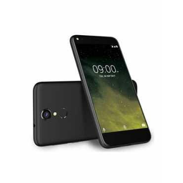 Lava Z70 - Black