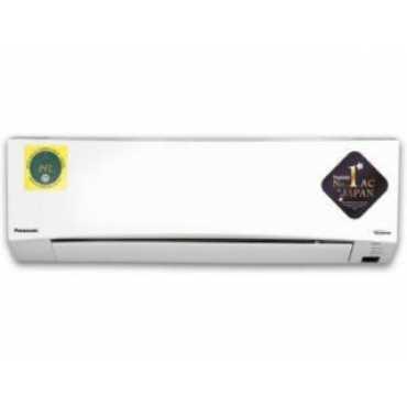 Panasonic CU-NU18WKYM 1 5 Ton 5 Star Inverter Split Air Conditioner
