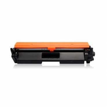 Dubaria 30A Black Toner Cartridge - Black