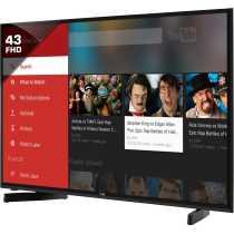 Vu 43D6575 43 Inch Full HD LED TV
