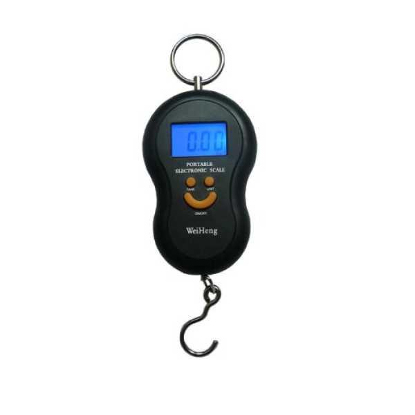 Metro Electronic Hanging Pocket Digital Weighing Scale
