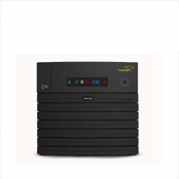 V-Guard Smart 2300 Pure Sine Wave Inverter - Black
