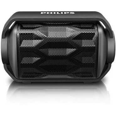 Philips BT2200B 00 Portable Bluetooth Speaker