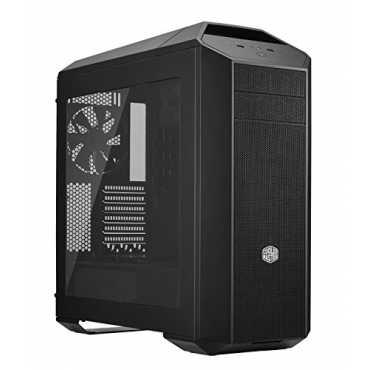 Cooler Master MasterCase Pro 5 (MCY-005P-KKN00) Cabinet - Black