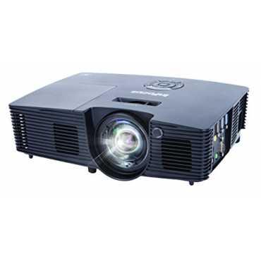 Infocus IN112XV 3500 Lumens 3D Ready DLP Projector - Black