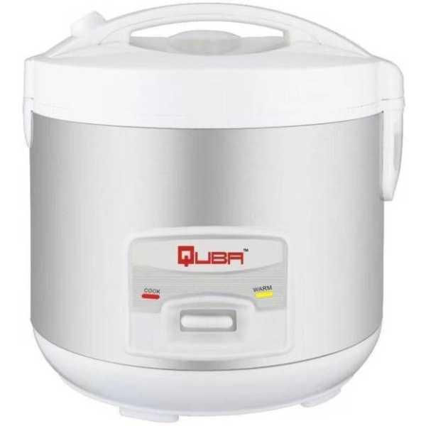 Quba R112 1.5L Electric Rice Cooker