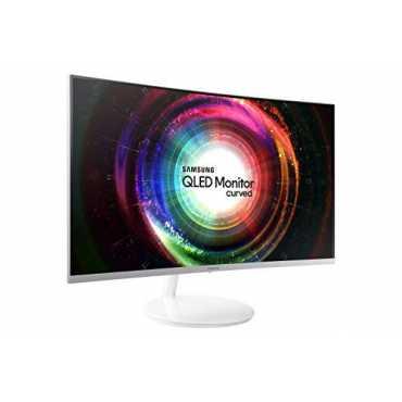 Samsung C32H711 32 Inch  Wide Quad HD LED Monitor
