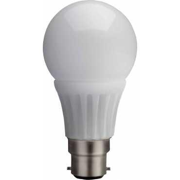 Syska 7 W B22 QA0701 LED Bulb White