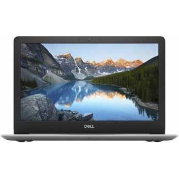 Dell Inspiron 13 5370 Laptop - Silver