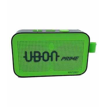 UBON MNT-2907 Bluetooth Speaker - Green