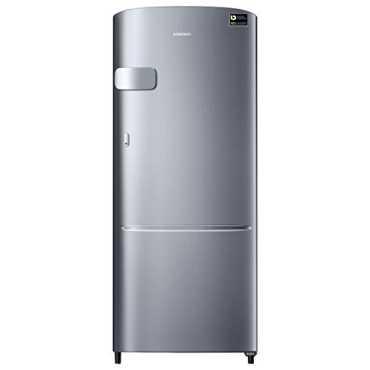Samsung RR22N3Y2ZS8/HL 212 L 3 Star Inverter DIrect Cool Single Door Refrigerator
