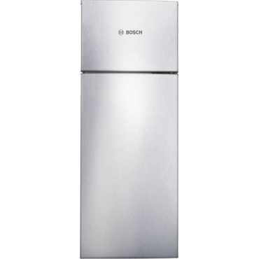 Bosch KDN30VN30I 288 L 3 Star Frost Free Double Door Refrigerator