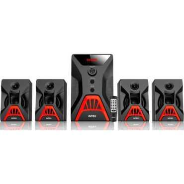 Intex 4.1 XM ROCK SUFB Bluetooth Home Audio Speaker