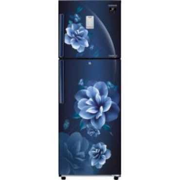 Samsung RT28T3953CU 253 L 3 Star Inverter Frost Free Double Door Refrigerator
