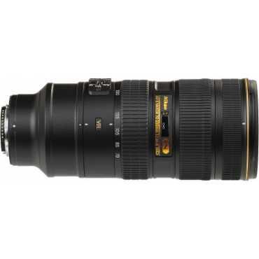 Nikon AF-S VR 70-200mm f/2.8G IF-ED Lens