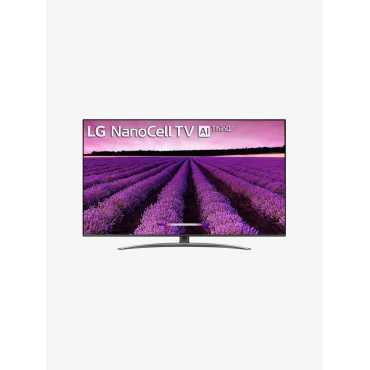 LG 65SM8100PTA 65 Inches Smart 4K Ultra HD LED TV