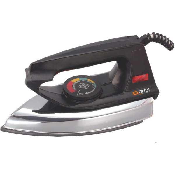 Artus Prima 750W Dry Iron